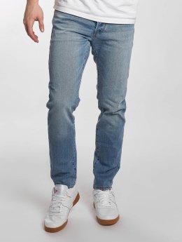 Jack & Jones Loose fit jeans jjiMike jjIcon blauw