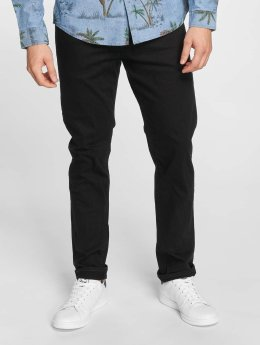 Jack & Jones / Loose fit jeans jjiMike jjOriginal in zwart