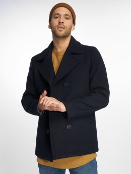 Jack & Jones Manteau jprHector bleu