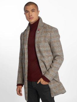 Jack & Jones Manteau jorLuke gris