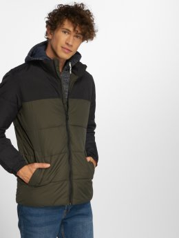 Jack & Jones Manteau hiver jcoCross olive