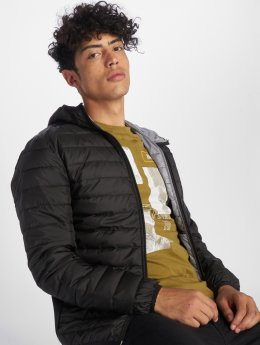 Jack & Jones Overgangsjakker jcoBoom sort