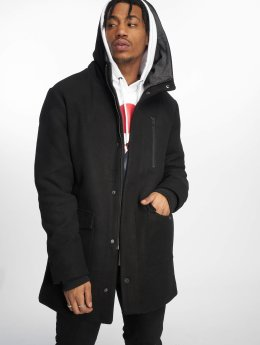 Jack & Jones Overgangsjakker Jcokenya  sort