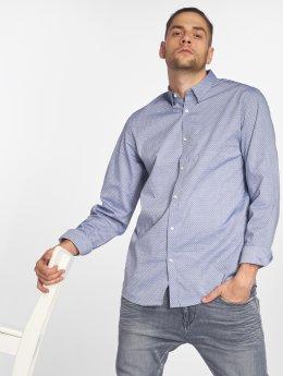 Jack & Jones overhemd jprJeff blauw