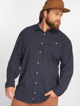 Jack & Jones overhemd jorAnton blauw