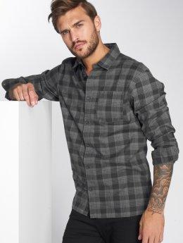 Jack & Jones overhemd jorSylvester grijs