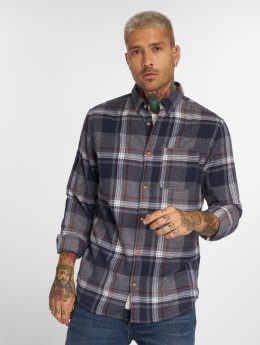 Jack & Jones overhemd jprColumbo grijs