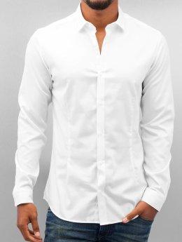 Jack & Jones overhemd jjprParma wit