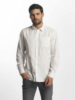 Jack & Jones overhemd jorSimon wit
