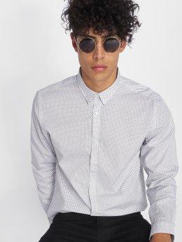 Jack & Jones overhemd jprJeff wit