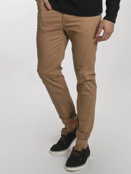 Jack & Jones Pantalon chino jjiTim jjOriginal beige