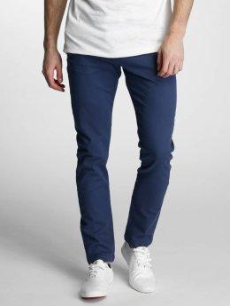 Jack & Jones Pantalon chino jjiMarco jjCuba bleu