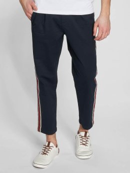 Jack & Jones Pantalon chino jjIace jjHarper bleu