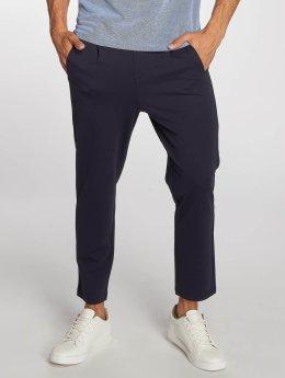 Jack & Jones Pantalon chino jjiVega jjTrash bleu