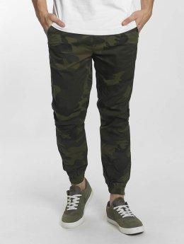 Jack & Jones Pantalon chino jjiVega jjBob camouflage