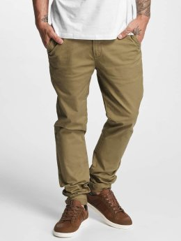 Jack & Jones Pantalon chino jjCody Spencer WW kaki