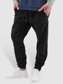 Jack & Jones Pantalon chino jjiVega jjLane noir