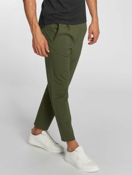 Jack & Jones Pantalon chino jjiVega jjTrash olive
