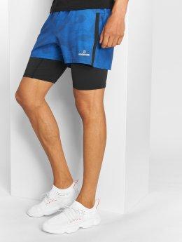 Jack & Jones Pantalón cortos jcopFast azul