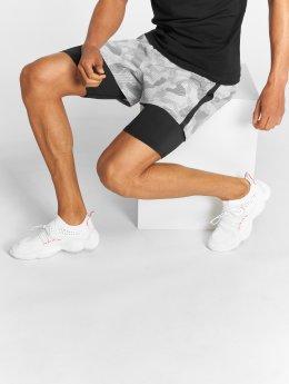 Jack & Jones Pantalón cortos jcopFast blanco