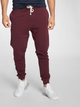 Jack & Jones Pantalón deportivo jjeHolmen rojo