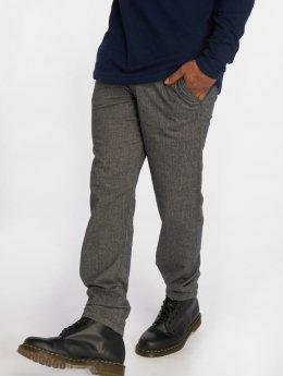 Jack & Jones Pantalone chino jjMarco Charles AKM grigio