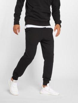 Jack & Jones Pantalone ginnico jjePique nero
