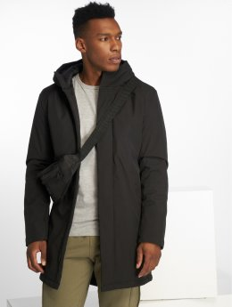 Jack & Jones Parka jprClimb èierna