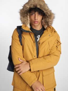 Jack & Jones / Parka jorLatte in geel