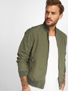 Jack & Jones Pilottitakit jjePacific oliivi