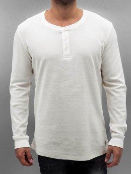 Jack & Jones Pitkähihaiset paidat jjorGeorge valkoinen
