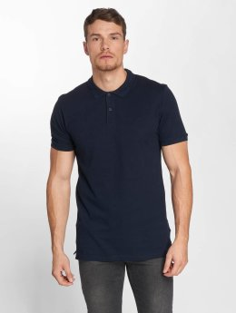 Jack & Jones Polo jjeBasic bleu