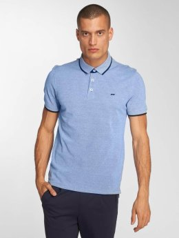 Jack & Jones Polo jjePaulos Polo bleu