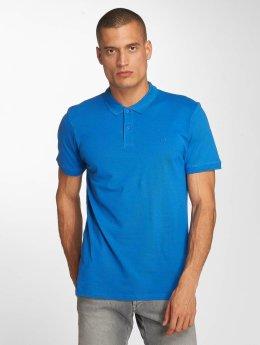 Jack & Jones Poloshirt jjeBasic blau