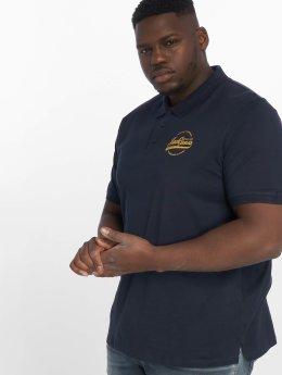 Jack & Jones Poloshirt jorRafsmen blau