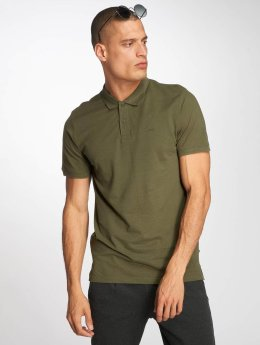 Jack & Jones poloshirt jjeBasic groen