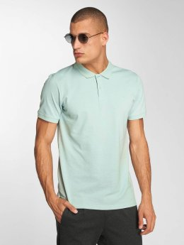 Jack & Jones Poloshirt jjeBasic grün