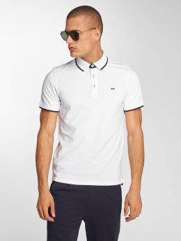 Jack & Jones poloshirt jjePaulos wit