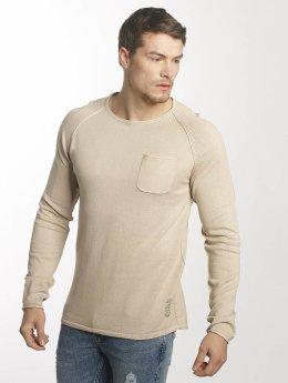 Jack & Jones Pullover jorMatteo beige