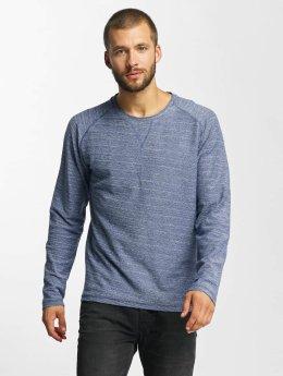 Jack & Jones Pullover jjorVolume blau