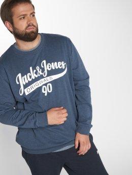 Jack & Jones Pullover jorGalions blau
