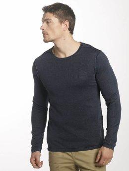 Jack & Jones Pullover jorMatteo blau