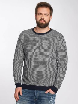 Jack & Jones Pullover jorNash blau