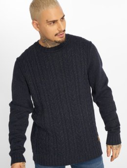 Jack & Jones Pullover Jorjohnson blau