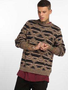 Jack & Jones Pullover jprWest braun
