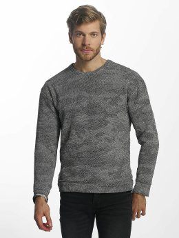 Jack & Jones Pullover jorGiden gray