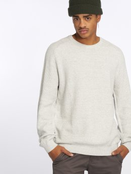 Jack & Jones Pullover jprPost gray