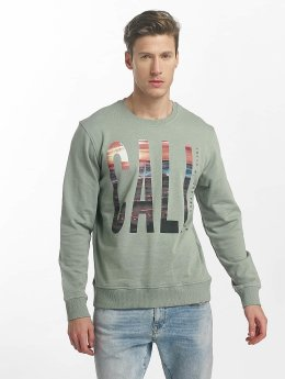 Jack & Jones Pullover jorWord green