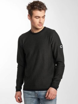 Jack & Jones Pullover jcoGrand grün