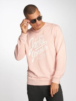 Jack & Jones Pullover jorBreeze rosa